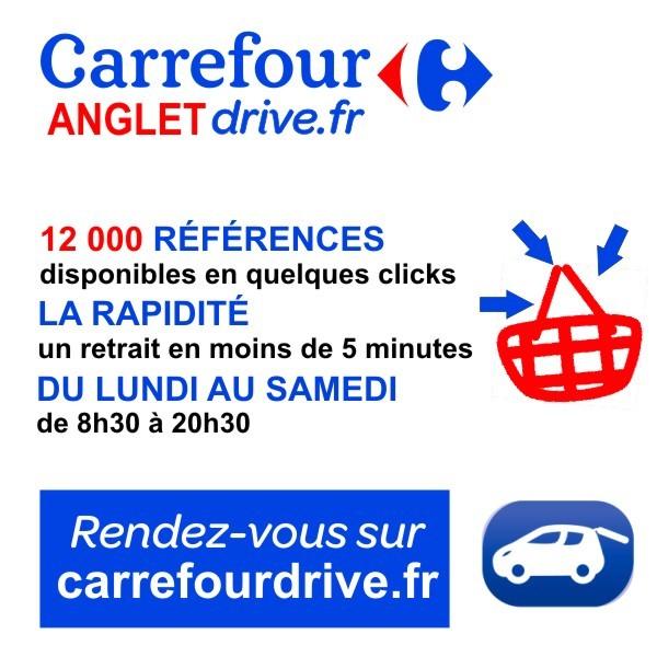 Drive carrefour centre commercial bab 2 - Carrefour drive portet sur garonne ...