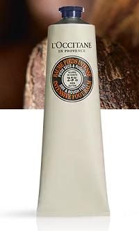 Baume Pieds Intense Karité 150 ml