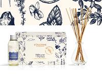 Coffret Diffuseur de Parfum Relaxant Cocon de Sérénité