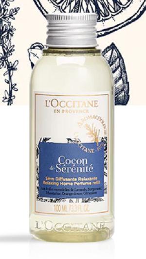 Sève Diffusante Cocon de Sérénité 100 ml