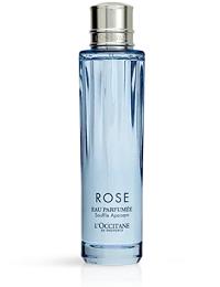 Eau Parfumée Souffle Apaisant Rose 50 ml