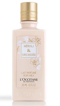 Lait Corps Néroli & Orchidée 245 ml