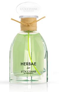 Eau de Parfum Herbaé 90 ml