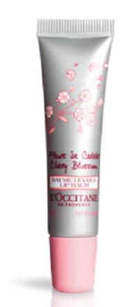 Baume Lèvres Fleurs de Cerisier 12 ml