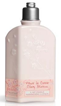 Lait Corps Fleurs de Cerisier 250 ml