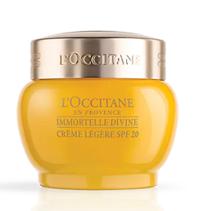 Crème Divine Immortelle Légère SPF20 50 ml