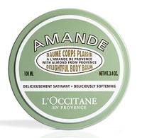 Baume Corps Plaisir Amande 100 ml