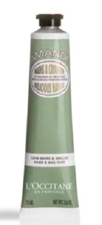 Crème Mains à Croquer Amande 75 ml