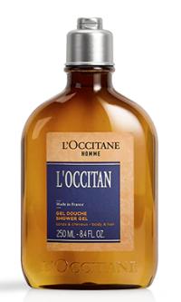 Gel Douche L'Occitan 250 ml