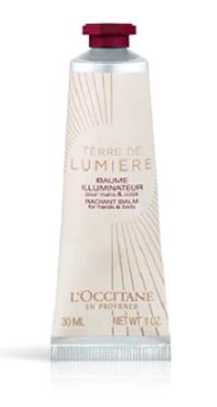 Crème Mains Terre de Lumière 30 ml